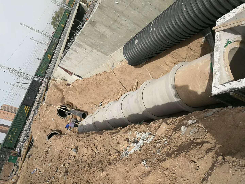 山西晋中路桥环城西路改造工程