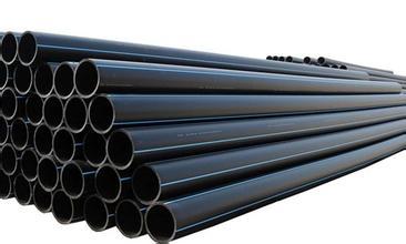 山西PE给水管/燃气管厂家现货供应就选山西益佳银